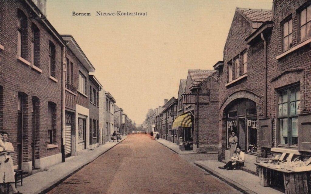 Nieuwe Kouterstraat